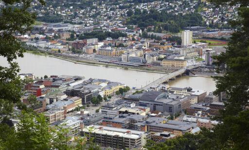 image: Spiller inn «Kampen om Narvik» i Drammen