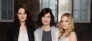 «Downton Abbey»-stjernen skilles etter åtte år