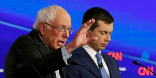 image: Hvem skal ut – og hvem kan slå Trump?