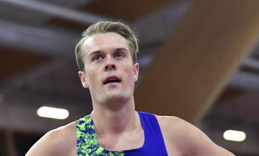 image: Filip Ingebrigtsen etter svensk dopingsak: – Man er kanskje litt for naive