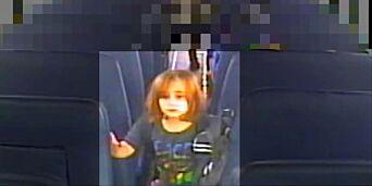 image: Faye (6) funnet død