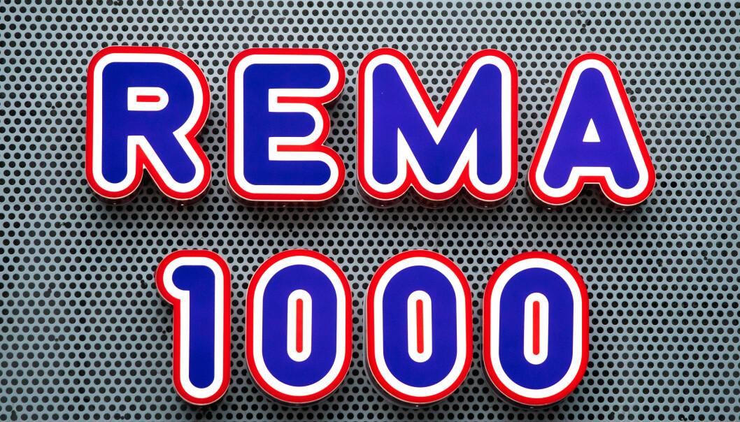 <strong>SVIKT:</strong> Rema 1000 hadde svikt i omsetningen i fjor, noe ledelsen i dagligvareselskapet forklarer med dårlige innkjøpsbetingelser. Foto: Audun Braastad / NTB scanpix