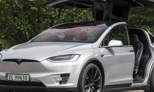 image: Tesla tilbakekaller 15.000 biler