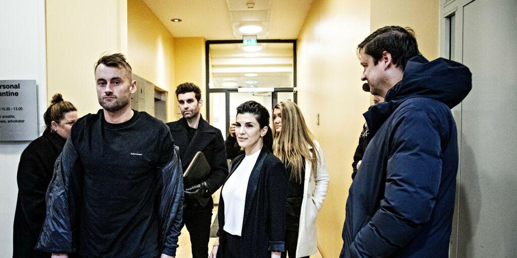 image: Aylar Lie tapte søksmålet mot Petter Northug