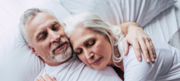 Par skammer seg over at de ikke lenger sover sammen