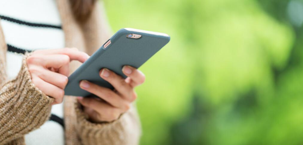 Du kan få mobilutgifter på forsikringen