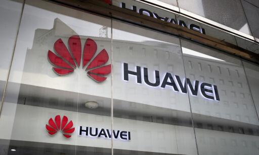 image: Åpner for Huawei