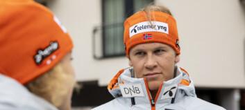 Slik er Norges nye alpinstjerne