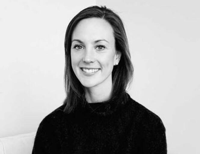 EKSPERTEN: Mari Ourom er rådgiver og senterleder ved ROS - rådgivning om spiseforstyrrelser i Oslo. Hun har også mastergrad i fysisk aktivitet og helse fra Norges Idrettshøgskole. FOTO: Fra linkedin