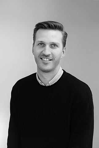 Sebastian Ramsland