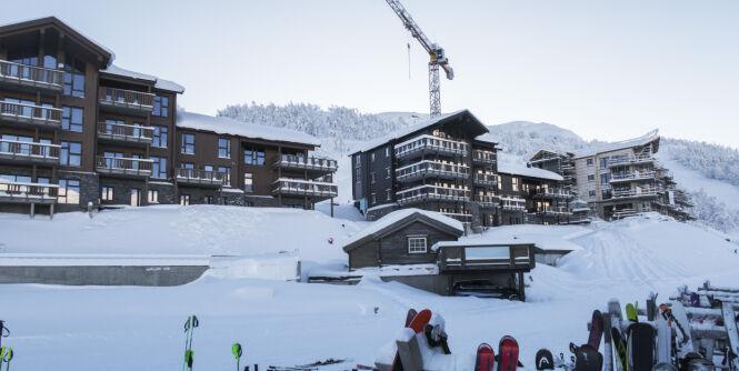 image: Milliardærarvinger (20) og (23) kjøpte «hytte» til 23 mill.