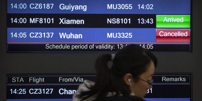 image: Flyselskaper kan tape 5 milliarder dollar
