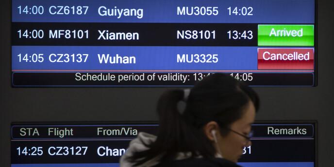 Flyselskaper kan tape 5 milliarder dollar