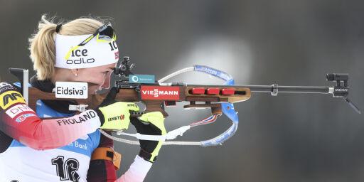 image: VM-gull til Olsbu og sjokkmedaljer: - Utrolig