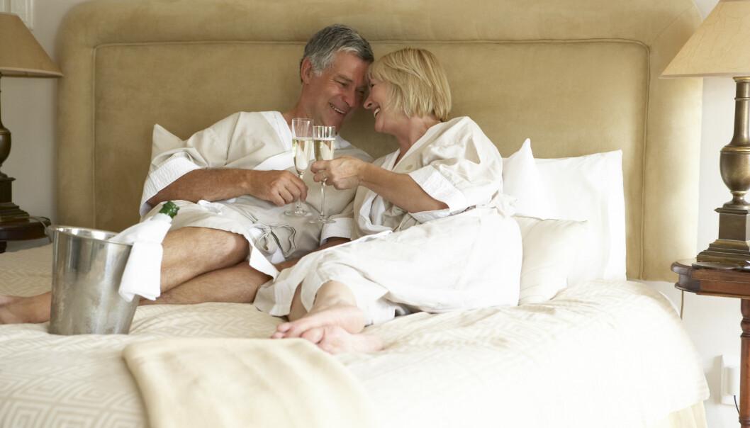 Hvem må du snakke med for å få et av de bedre rommene på hotellet, tror du? Svaret vil kanskje overraske. Foto: Shutterstock/NTB Scanpix