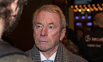 VIL SELGE: Men Jens Ulltveit-Moe hevder altså at han ikke har solgt helt ennå. Foto: Lars Eivind Bones / Dagbladet