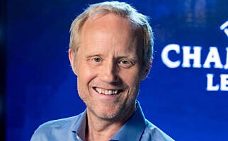 EKSPERT: Øyvind Alsaker. Foto: Eivind Senneset / TV2