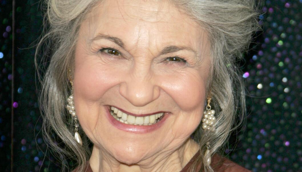 <strong>DØD:</strong> Lynn Cohen gikk bort fredag denne uka. Foto: NTB Scanpix