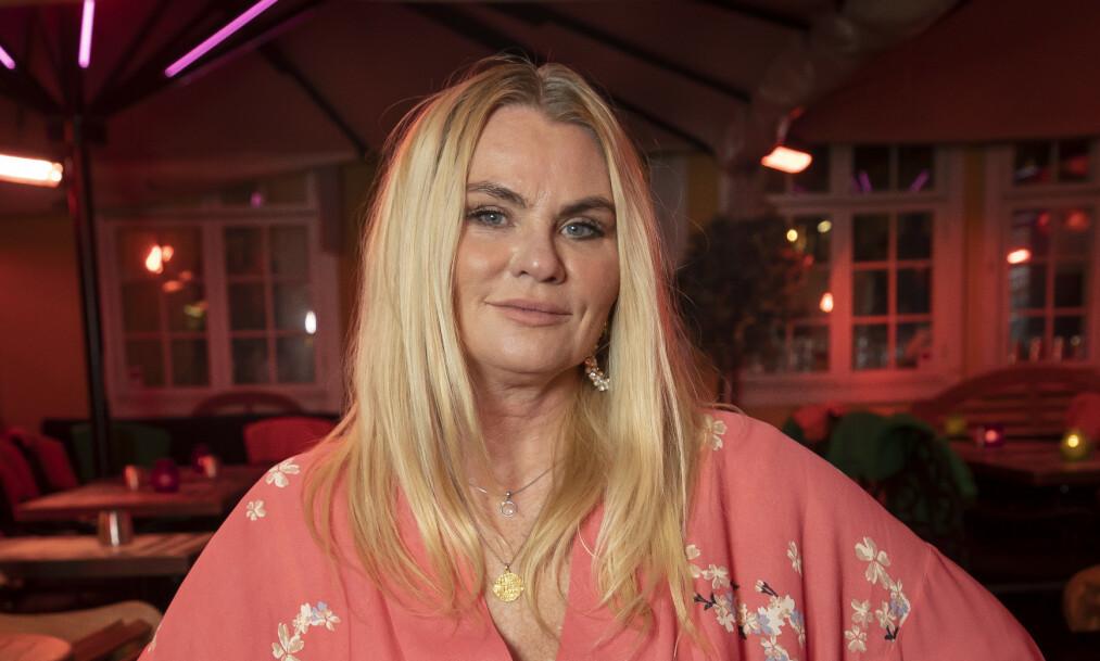 <strong>ØKONOMISK SMELL:</strong> Mia Gundersen sitter på to boliger etter skilsmissen. Nå avslører hun hvordan hun har fått det til å gå rundt. Foto: Tore Skaar / Se og Hør