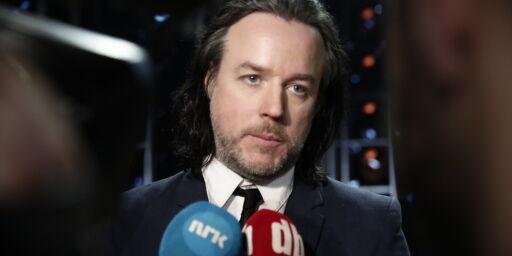 image: Klagestorm mot NRK