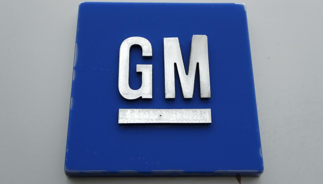 <strong>FOR LITEN INNTJENING:</strong> General Motors trekker seg ut av Australia, New Zealand og Thailand. Foto: Paul Sancya / AP / NTB scanpix