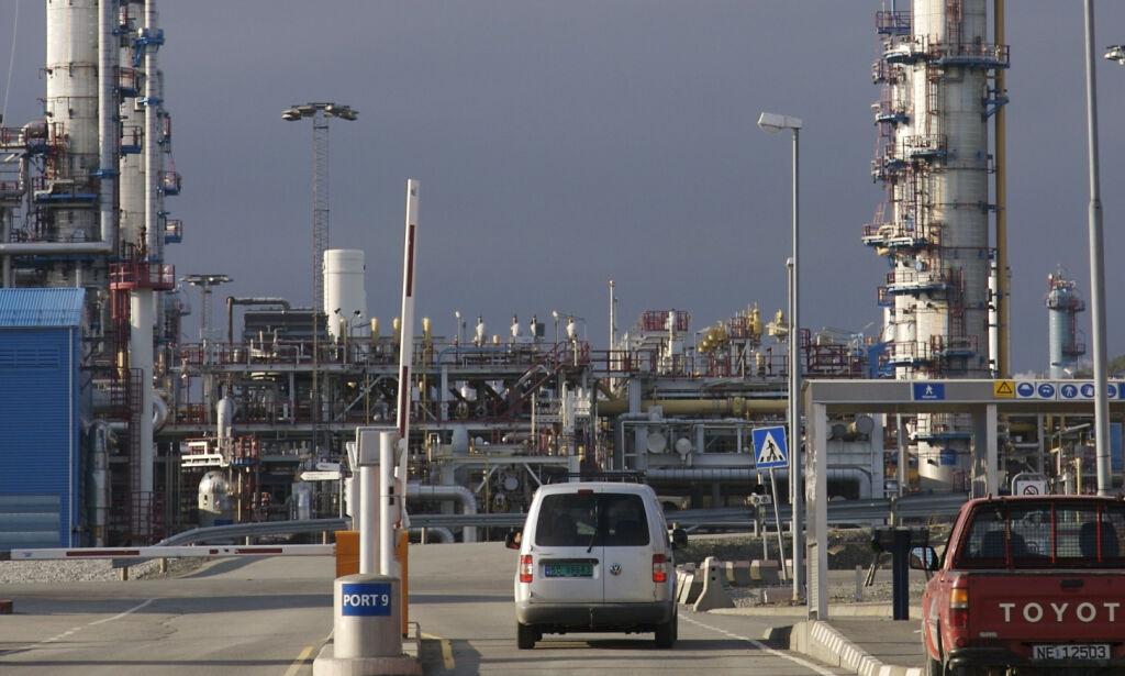 image: EU planlegger utfasing av gass