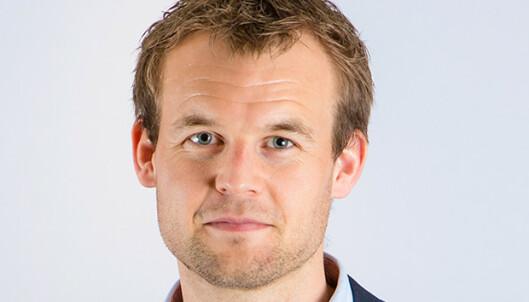 <strong>SIER NEI:</strong> Barne- og familieminister Kjell Ingolf Ropstad (KrF) vil ikke ha påskeåpne butikker.
