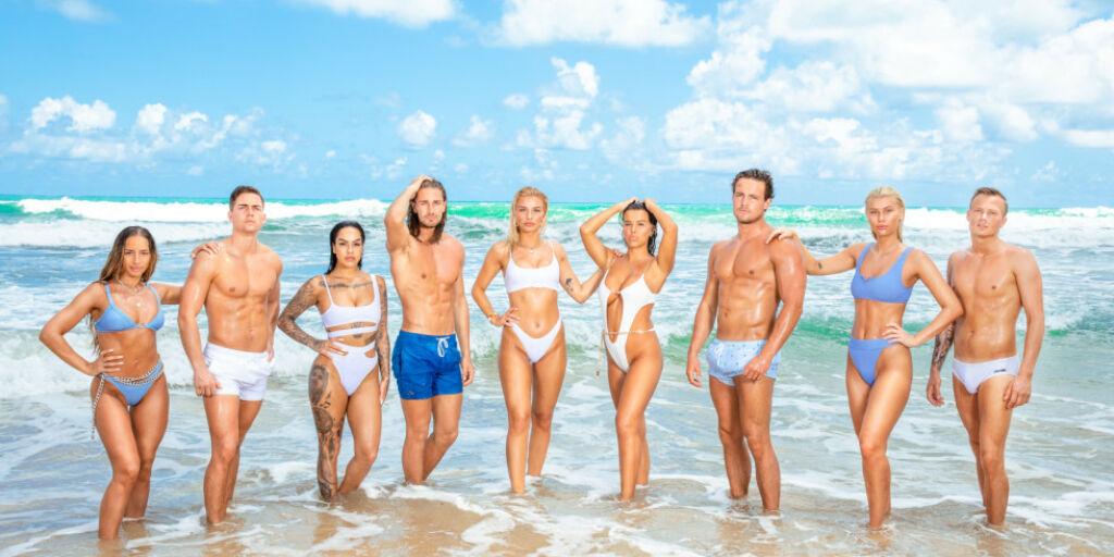 image: Dette er årets «Ex on the Beach»-deltakere