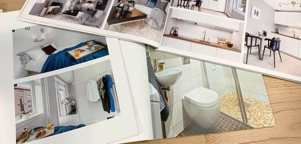 image: Ta bilder til boligannonsen - helt selv