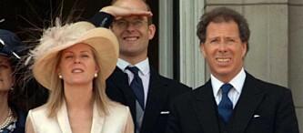 Enda en kongelig skilsmisse