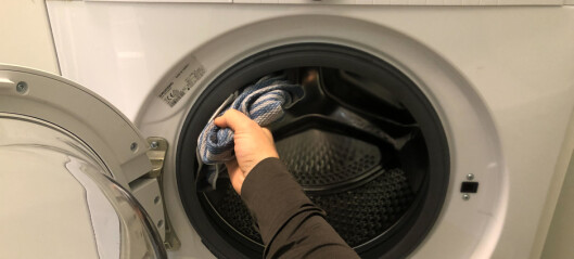 Så ofte bør vaskemaskinen renses