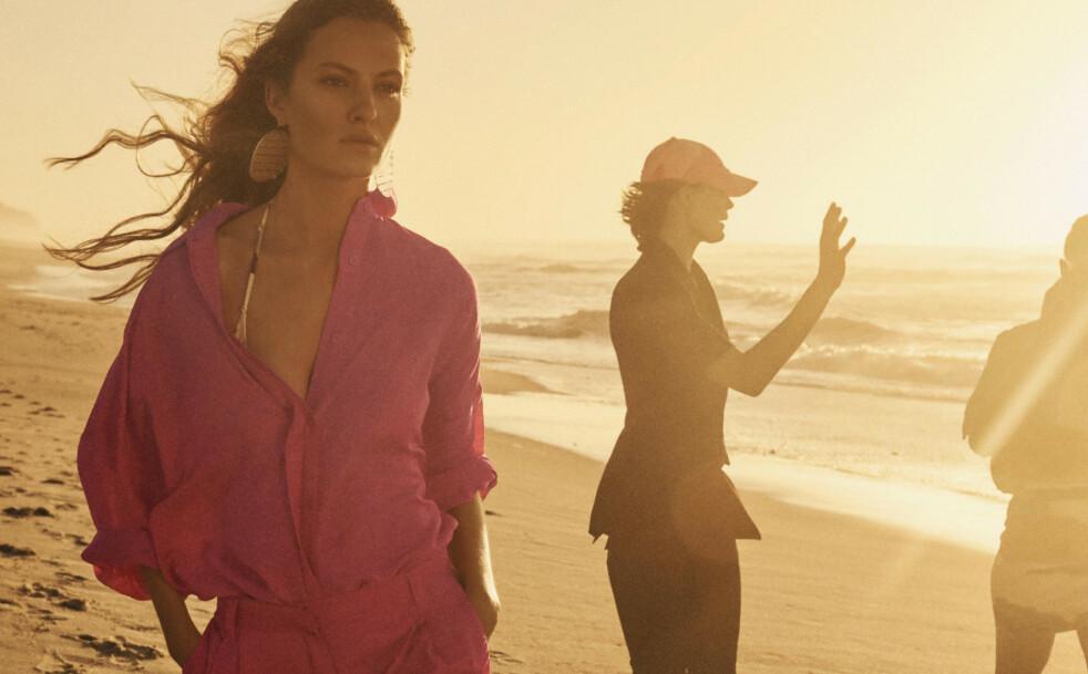 UKENS MOTENYHETER: H&M lanserer ny Studio-kolleksjon og vi har tatt en titt! Foto: H&M