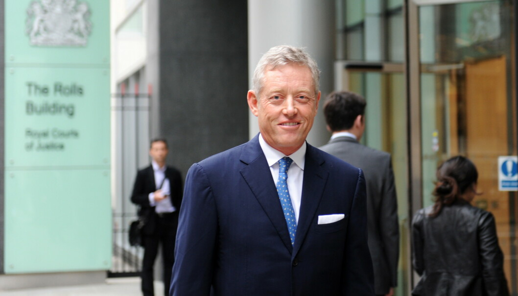<strong>TVANGSSOLGT:</strong> Den norske milliardæren Alexander Viks selskap Confirmit er blitt tvangssolgt av Deutsche Bank etter mange års strid mellom partene. Foto: Keith Hammett / Dagbladet