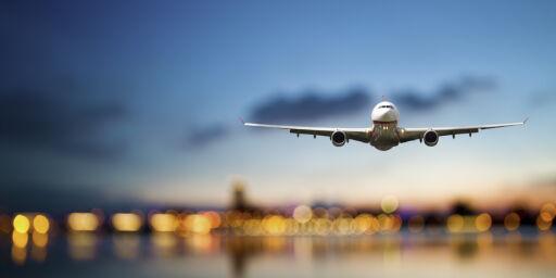 image: Flyforsinkelsen ga 12.000 kroner i erstatning
