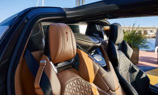 image: Verdens dyreste bil skal selges i Norge