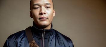 Omstridt rappers liv blir film