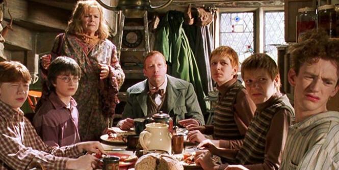 «Harry Potter»-stjernen avslører kreftsjokk