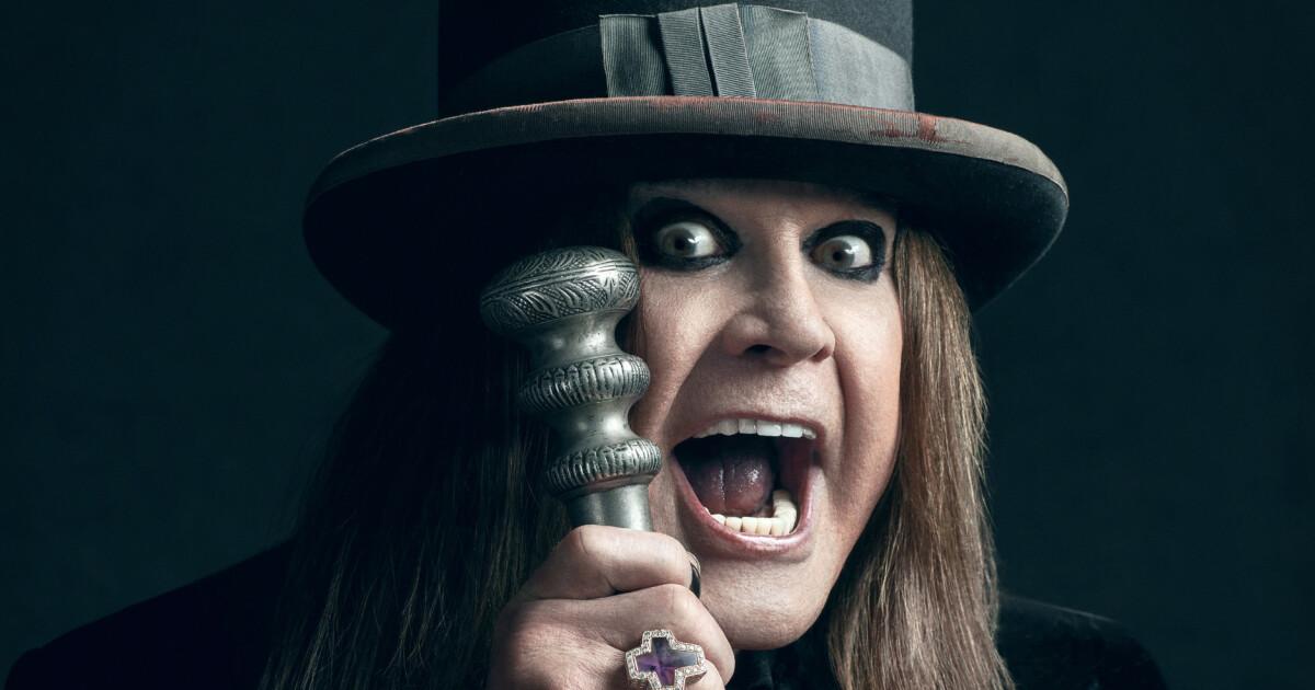 Anmeldelse: Ozzy Osbourne - «Ordinary Man»