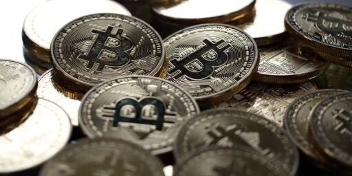 image: Mistet bitcoins til 560 millioner