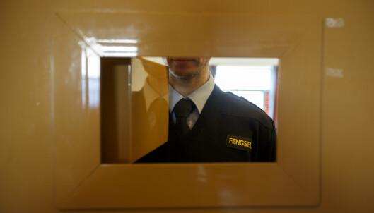 Norske fangers skjulte rangsystem