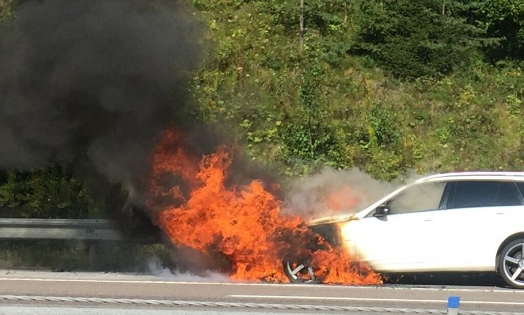 image: Disse 38 bilene kan brenne