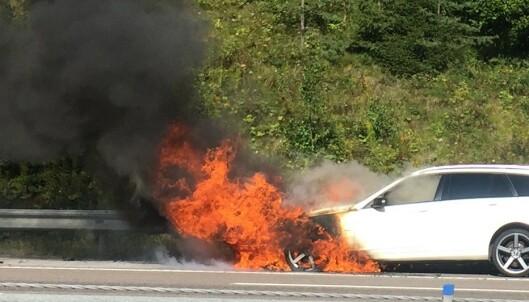 Disse 38 bilene er brannfarlige