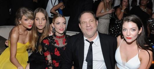Weinstein kjent skyldig
