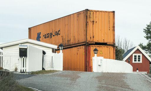 image: Container-aksjonister trues med mulkt fra kommunen