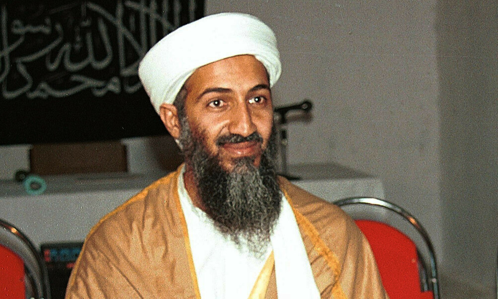 Ifølge et massesøksmål fra forsikringsselskaper i USA var Al Rajhi Bank i Saudi-Arabia og bankens ledere viktige økonomiske støttespillere for Osama bin Laden og al-Qaida før terrorangrepet mot USA 11. september 2011. Foto: AP / NTB scanpix