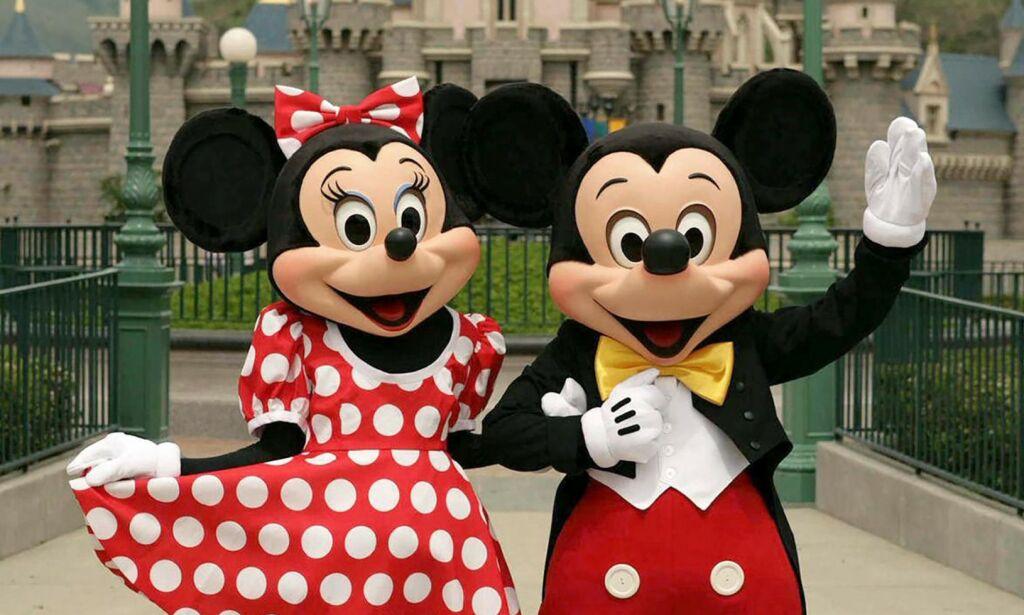 image: Disney-sjefen overrasket med å si opp