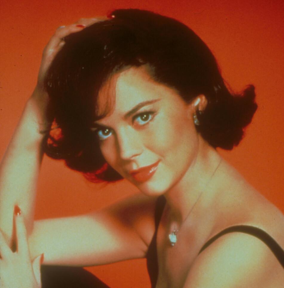 <strong>STAR QUALITY:</strong> Natalie Wood hadde alt som skulle til for å bli en av Hollywoods lysende stjerner. Skjønnhet, ambisjon og talent. FOTO: NTB Scanpix