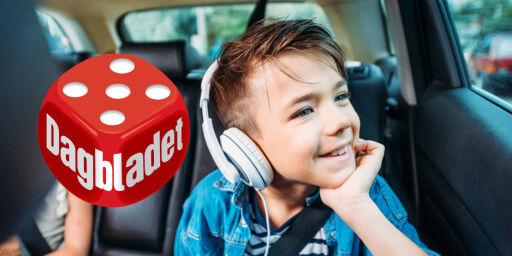 image: Den beste lydbok-tjenesten for barn