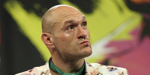 image: Solskjær har invitert boksekongen til inspirasjonstale