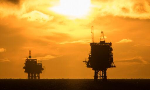 image: Oljeprisen under 50 dollar fatet